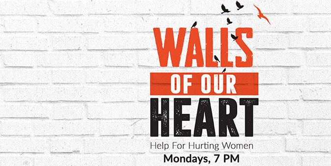 Walls of Our Heart