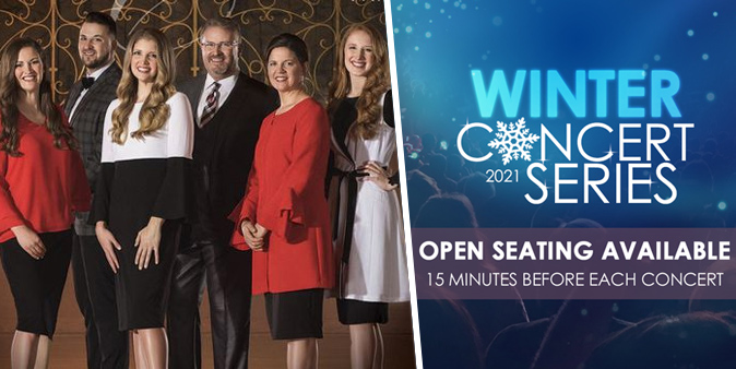 Collingsworth Family January, 2019 Calendar Events | FAOG